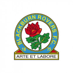 Blackburn Rovers FC Fan Visual