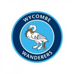Wycombe Wanderers Fan Visual