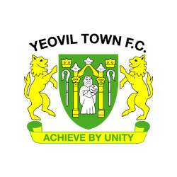 Yeovil Town FC Fan Visual