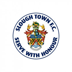 Slough Town FC Fan Visual