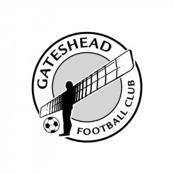 Gateshead FC Fan Visual