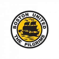 Boston United FC Fan Visual