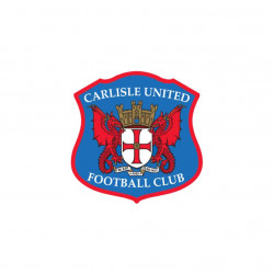 Carlisle United FC Fan Visual