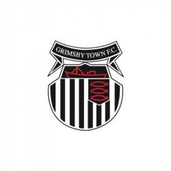 Grimsby Town FC Fan Visual