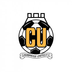 Cambridge United FC Fan Visual