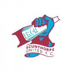 Scunthorpe United FC Fan...