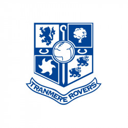 Tranmere Rovers FC Fan Visual