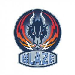 EIHL 2021 Coventry Blaze...